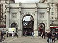 Marble Arch, London - DSC05433.JPG