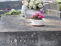 Marcel Bozzuffi (1929-1988) - cimetière du Montparnasse.JPG