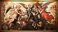 Marco c.d. bigio (forse giomo del sodoma) e niccolò sciolti, concerto d'angeli, 1548-51 (siena, opera) 01.jpg