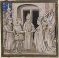 Mariage de Jean V de Bretagne et de Jeanne de France.png