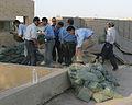 Marines, Iraqi Police Patrol Ramadi DVIDS52758.jpg
