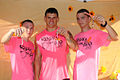 Marines Shine Through for Cancer Survivors during Relay for Life. 130518-M-IQ883-009.jpg