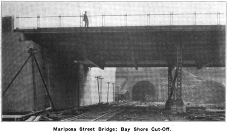 Bridge at Mariposa Street (1907)