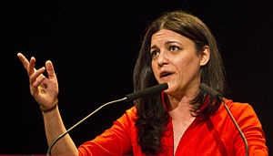 Left Bloc - Marisa Matias, Left Bloc MEP (since 2009)