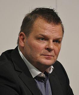 Marko Jantunen Finnish ice hockey player