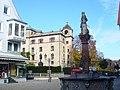 Marktbrunnen, Sigmaringen (Market Fountain) - geo.hlipp.de - 22980.jpg
