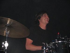 Matt Flynn (musician) - Image: Mat flynn concert