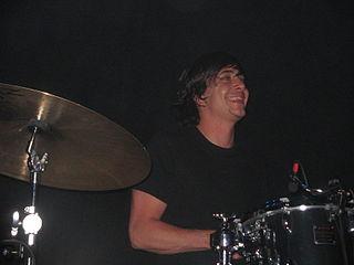 Matt Flynn (musician) American musician and record producer