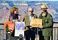 Mather Point Landmark Dedication 2010-10-25 (5116758906).jpg