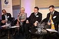 Matthias Strolz, Angelika Mlinar, Paul Rübig, Jochen Ressel-4274 (12880659244).jpg