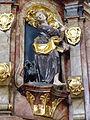 Mauerstetten - St. Vitus - Kanzel (6).JPG