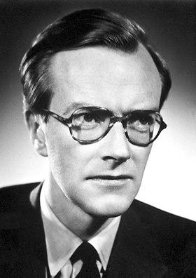 Maurice Wilkins nobel