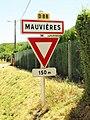 Mauvières-FR-36-panneau d'agglomération-2.jpg