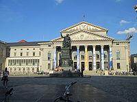 Max-Joseph-Platz - Munich (2).JPG