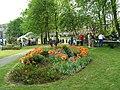 May Fest on the Millennium Green, Oughtibridge - geograph.org.uk - 815541.jpg