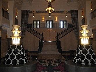 Mayo Hotel - Interior, Mayo Hotel