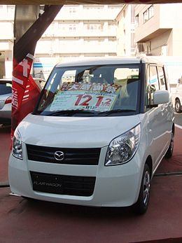 Mazda Flair Wagon (MM21S) front.JPG
