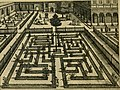 Mazes and labyrinths; a general account of their history and developments (1922) (14804480603).jpg