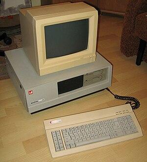 Mazovia 1016 PC