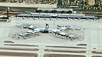 McCarran International Airport, Las Vegas, Nevada (17575064814) (cropped T3 D-E Tower).jpg