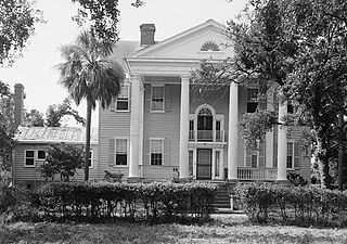 McLeod Plantation human settlement in United States of America