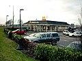 McDonalds Forfar - geograph.org.uk - 113468.jpg