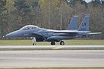 McDonnell Douglas F-15E Eagle '01-2003 LN' (30782661202).jpg