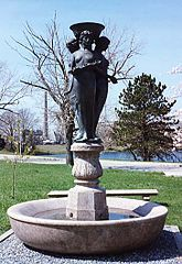 McMillan Fountain