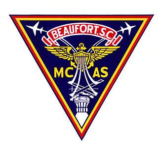 Marine Corps Air Station Beaufort airport