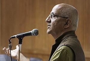 Harsh Mander - Mander speaking on 28 February 2017