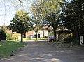Meadrow Unitarian Chapel, Meadrow, Godalming (April 2015) (1).JPG