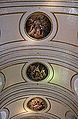 Medallons de la volta de la catedral de Sogorb.JPG
