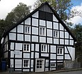 Medebach, Savoyenstraße 8, ehemalige Stadtmühle.JPG