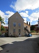 Fil:Medeltidshuset Visby Helgeandshuset 2 B.jpg