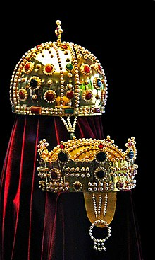 King In The North Crown List of royal crowns -...