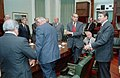 Meeting with Bipartisan Congressman on U.S. Air Strike Against Libya.jpg