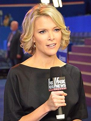 Megyn Kelly - Kelly in 2012