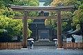 Meiji Shrine, Tokyo; April 2009 (01).jpg