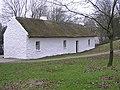 Mellon Homestead, Ulster American Folkpark - geograph.org.uk - 284065.jpg