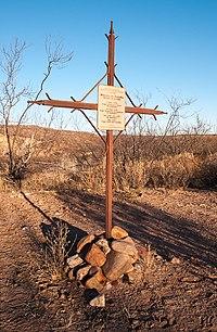Memorial Presidio Santa Cruz de Terrenate Arizona.jpg