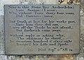 Memorial to John Archer (3682474234).jpg