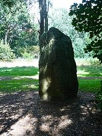 Menhir de la Pierre Attelée, Saint-Brevin-les-Pins.jpg