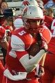 Mentor Cardinals vs. St. Ignatius Wildcats (9694044577).jpg