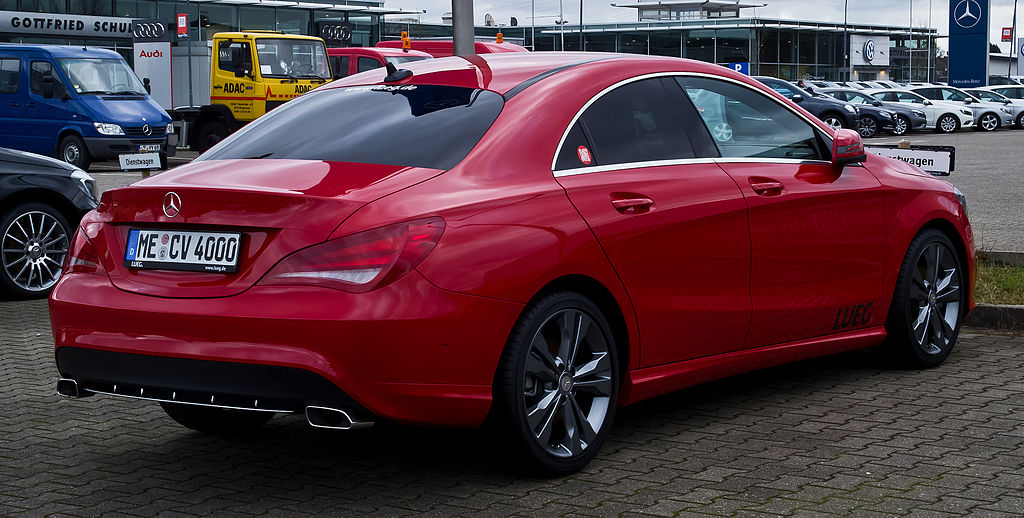 filemercedes benz cla  urban   heckansicht