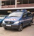 Mercedes-Benz Vito Gendarmerie nationale Strasbourg.jpg