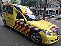 Mercedes E-Class Ambulance (43254780495).jpg