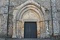 Merlevenez Eglise Notre-Dame-de-Joie Portail ouest 449.jpg