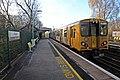 Merseyrail Class 507, 507012, Maghull railway station (geograph 3786794).jpg