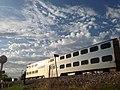 Metra at Roselle 2 (8741376796).jpg