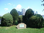 Meuse-Argonne Point, Governor's Island.JPG